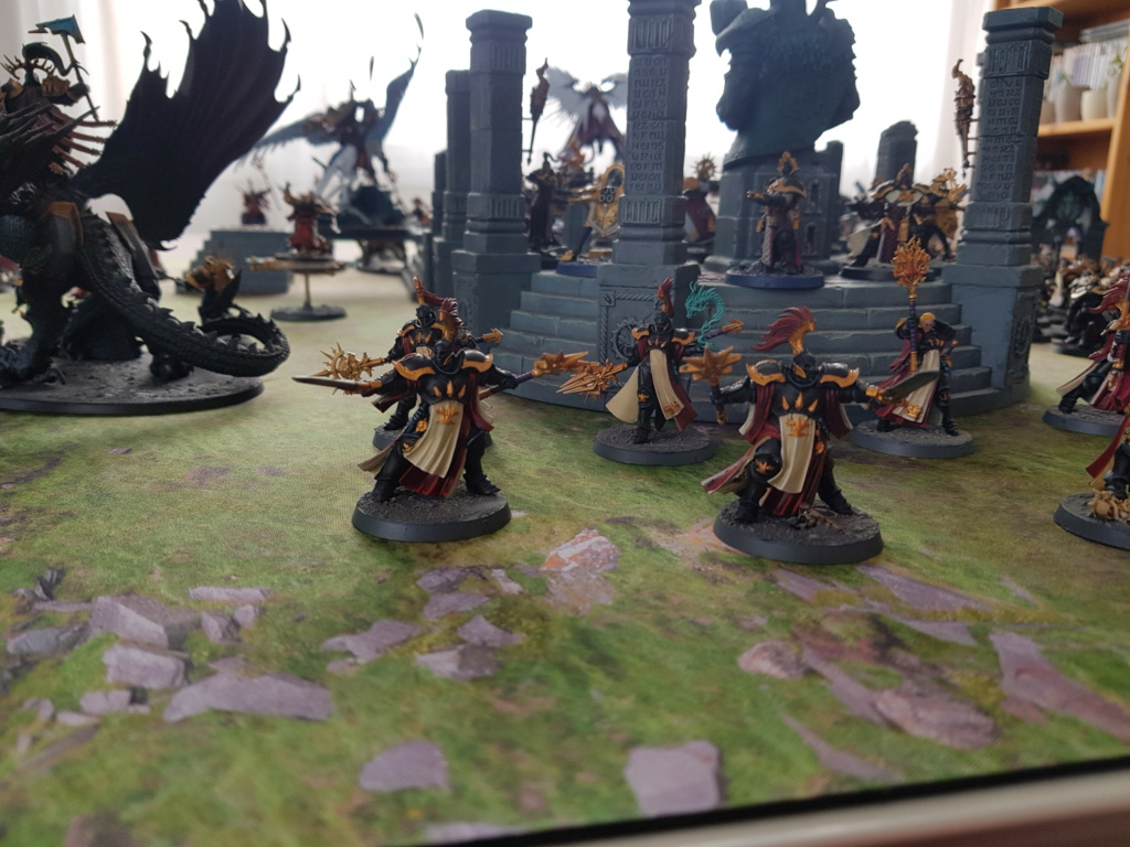[AOS] ARMIES ON PARADE: mes Stormcast Eternals 20200469