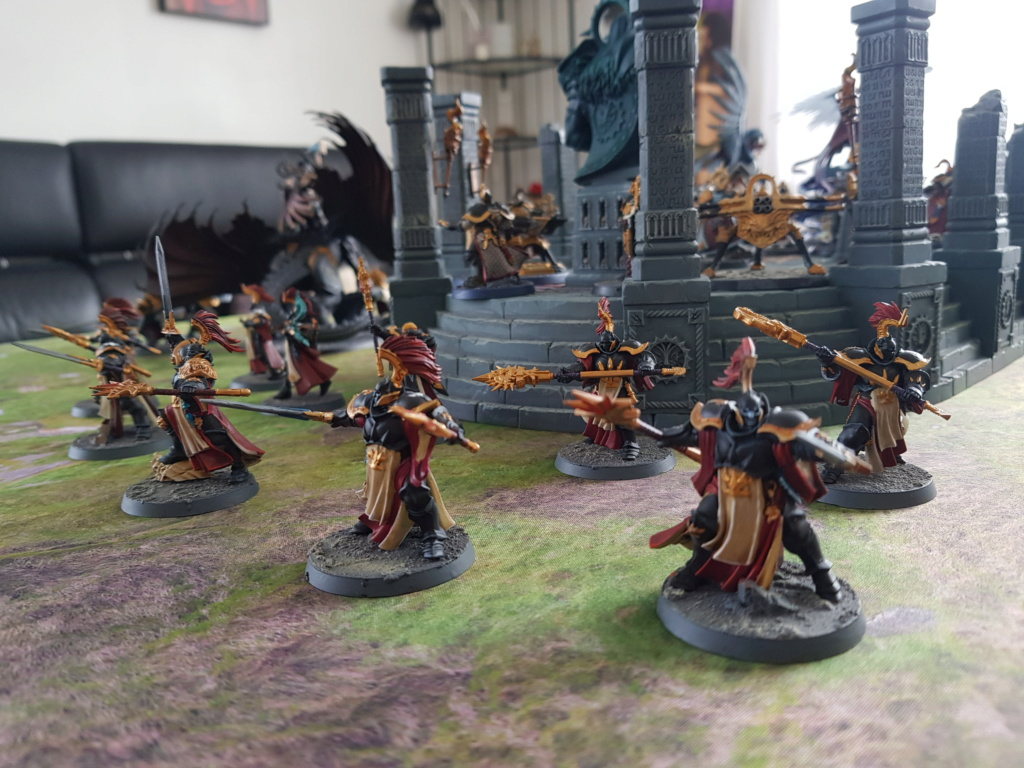 [AOS] ARMIES ON PARADE: mes Stormcast Eternals 20200470