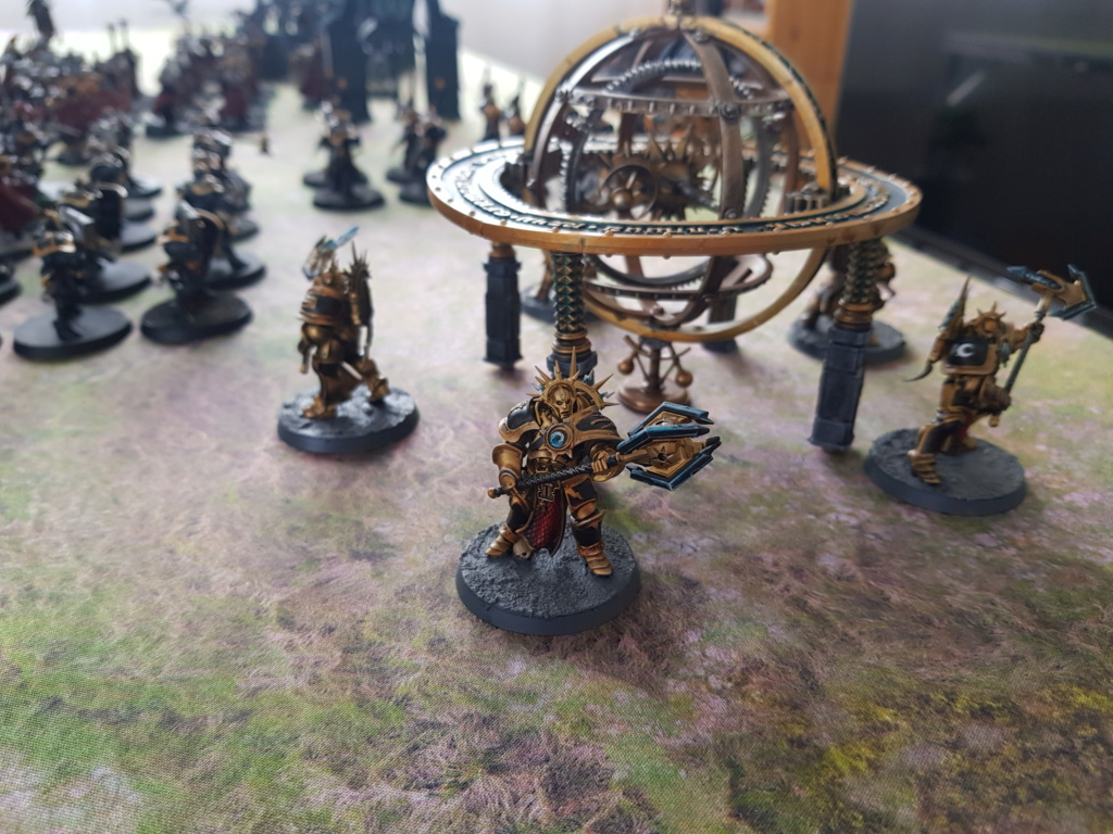 [AOS] ARMIES ON PARADE: mes Stormcast Eternals 20200472