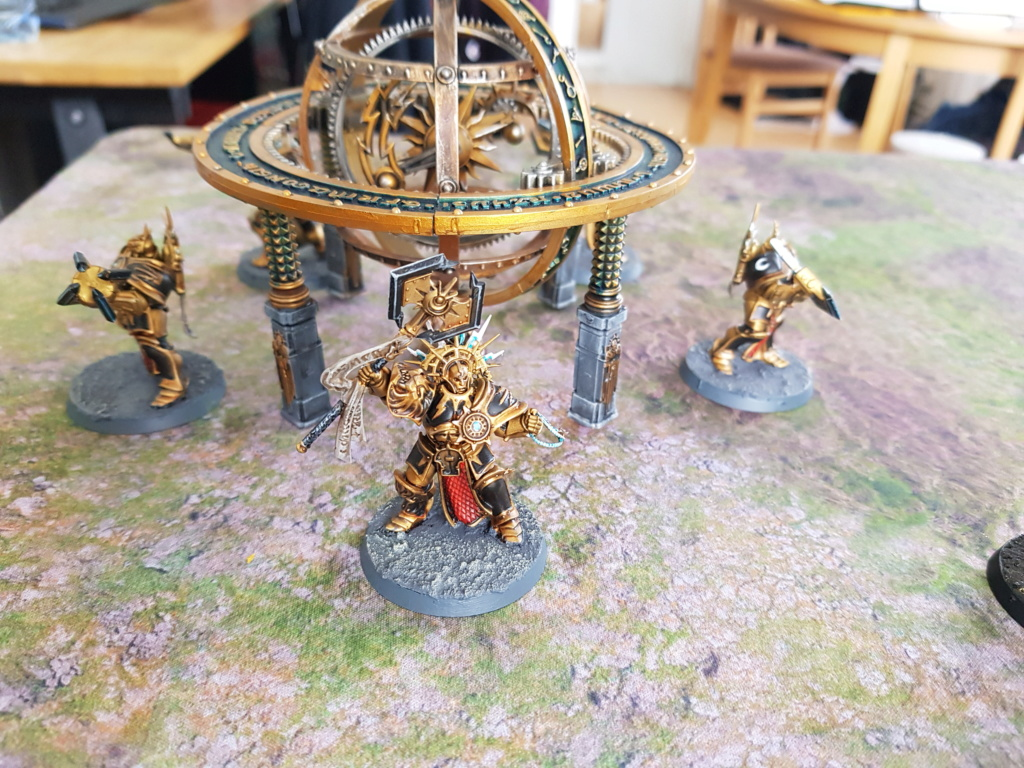 [AOS] ARMIES ON PARADE: mes Stormcast Eternals 20200473