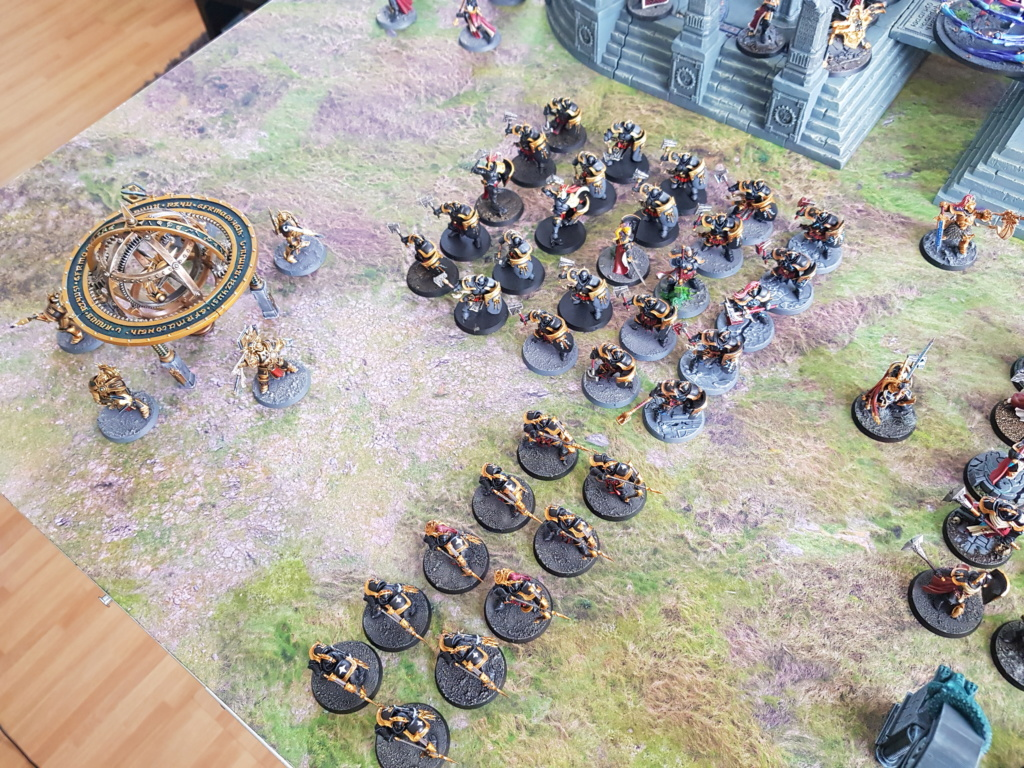 [AOS] ARMIES ON PARADE: mes Stormcast Eternals 20200474