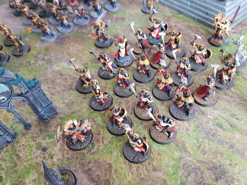 [AOS] ARMIES ON PARADE: mes Stormcast Eternals 20200475