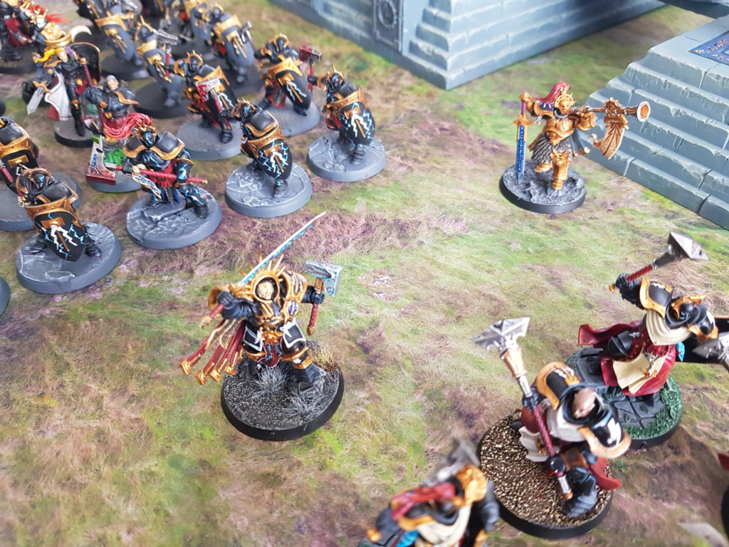 [AOS] ARMIES ON PARADE: mes Stormcast Eternals 20200477