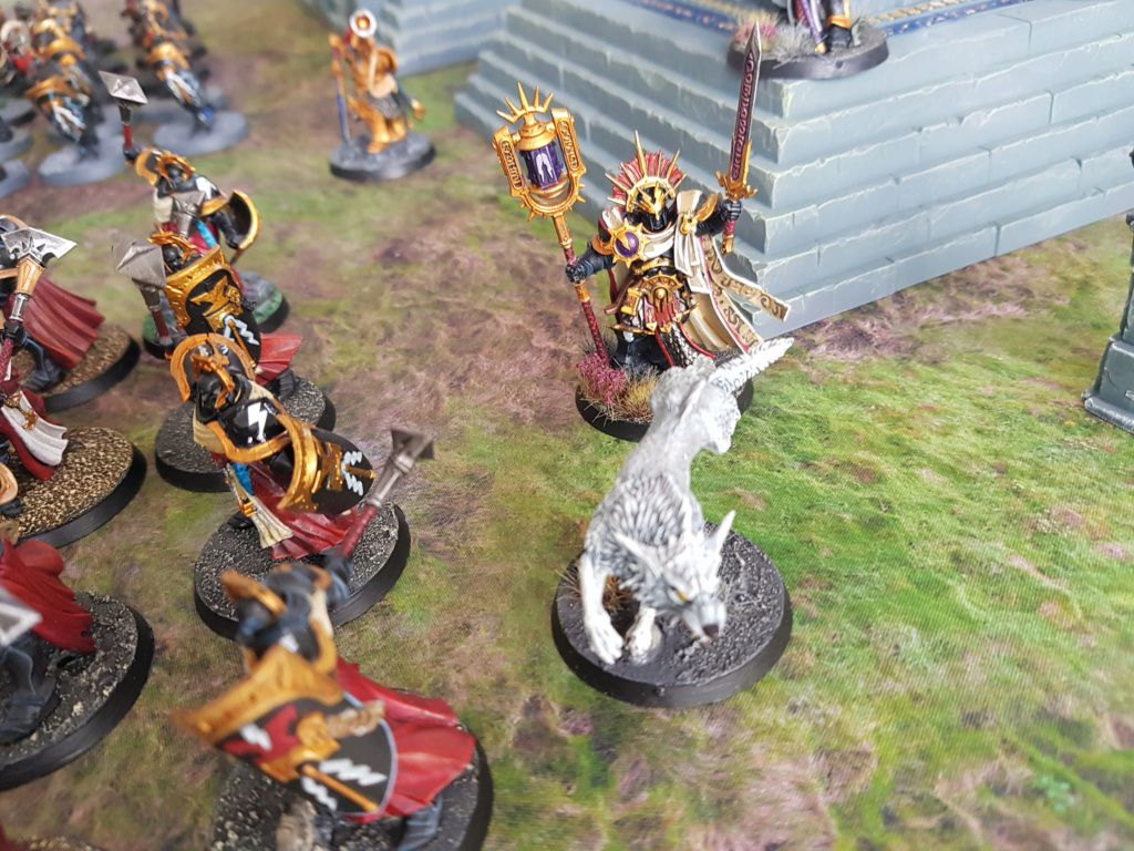 [AOS] ARMIES ON PARADE: mes Stormcast Eternals 20200478