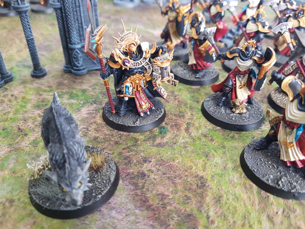 [AOS] ARMIES ON PARADE: mes Stormcast Eternals 20200480