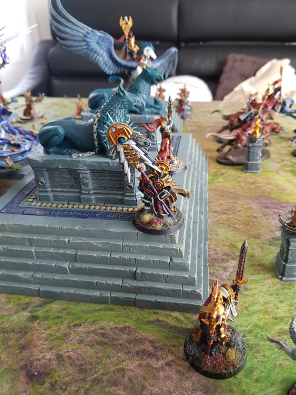 [AOS] ARMIES ON PARADE: mes Stormcast Eternals 20200482