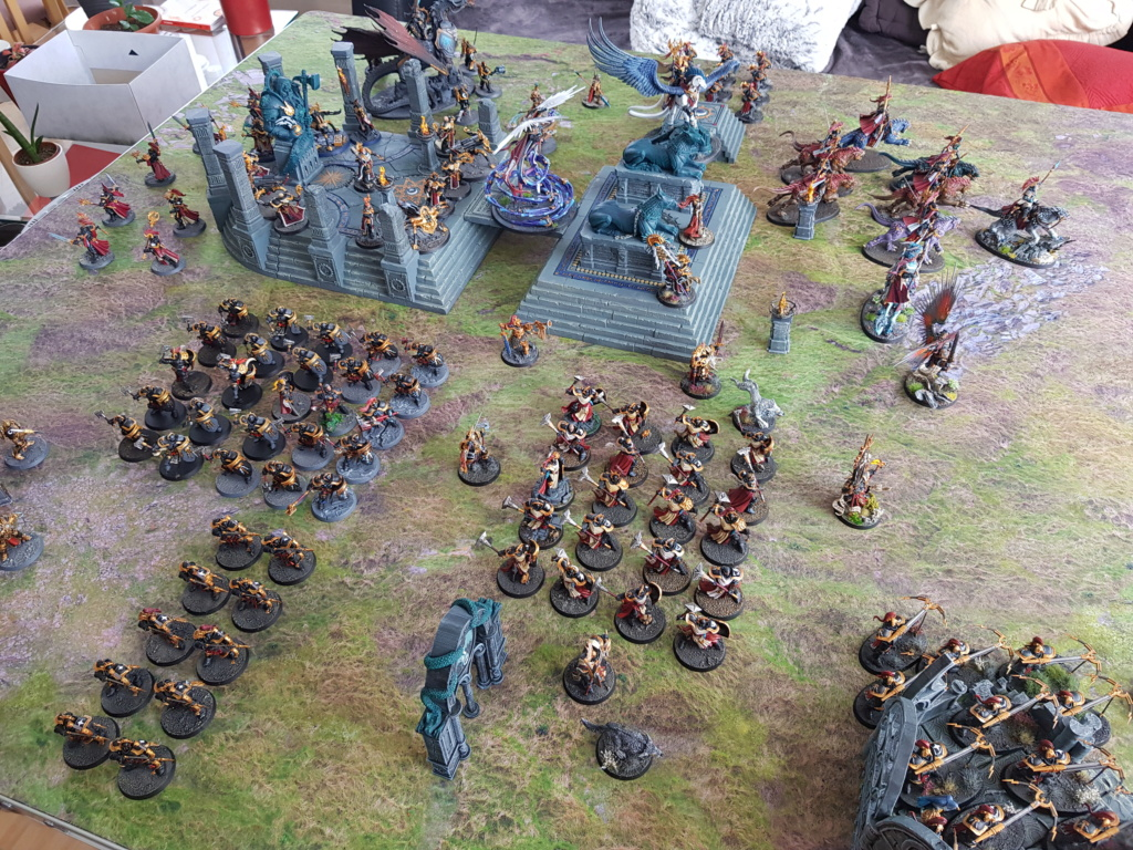 [AOS] ARMIES ON PARADE: mes Stormcast Eternals 20200484