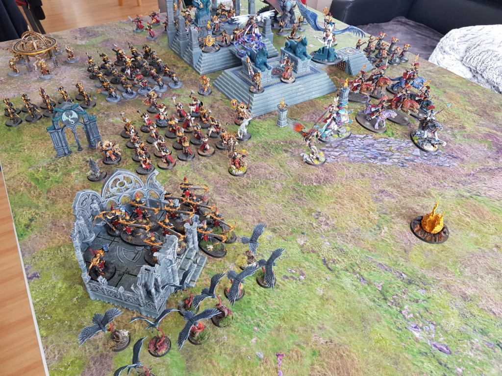 [AOS] ARMIES ON PARADE: mes Stormcast Eternals 20200485