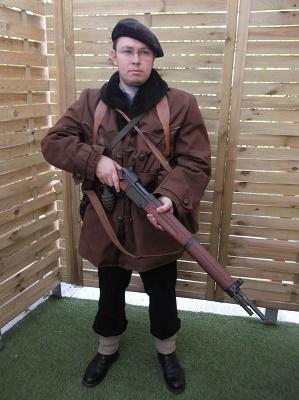 FFI 2° essai d'uniforme Sgt_311