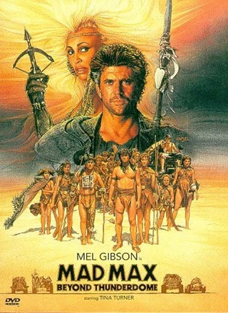 1985 - Mad Max 3 : beyond thunderdome - Miller 13012010