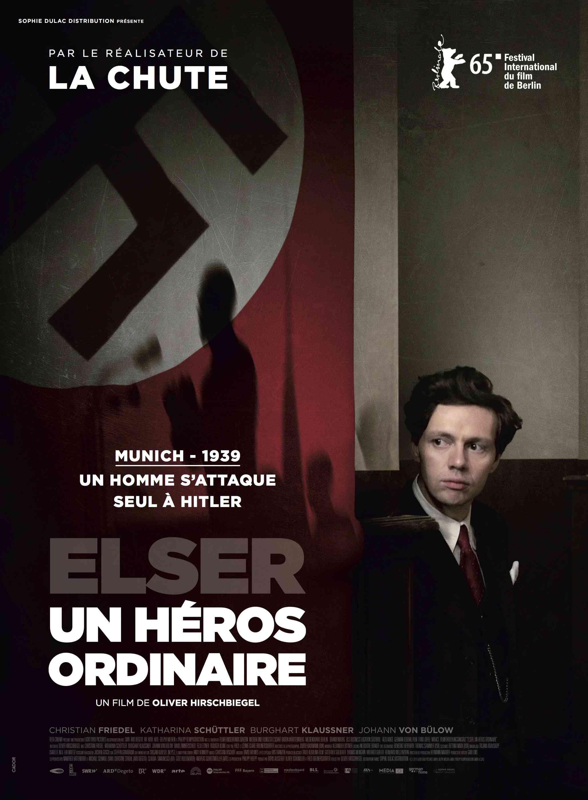 2015 - Elser, Er hätte die Welt verändert Elser_10