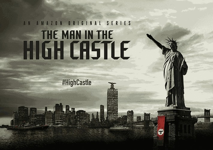 The Man in the High Castle - Série TV Giphy10