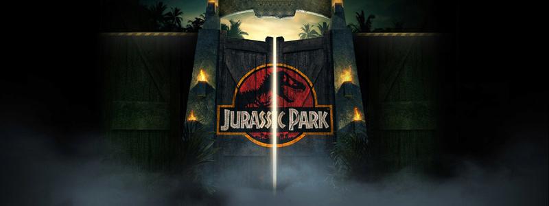 1993 - Jurassic Park - Spielberg Jurass11