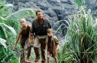 1993 - Jurassic Park - Spielberg Jurass12