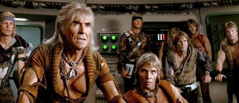 1982 - Star Trek II - la colère de Khan Khan1110