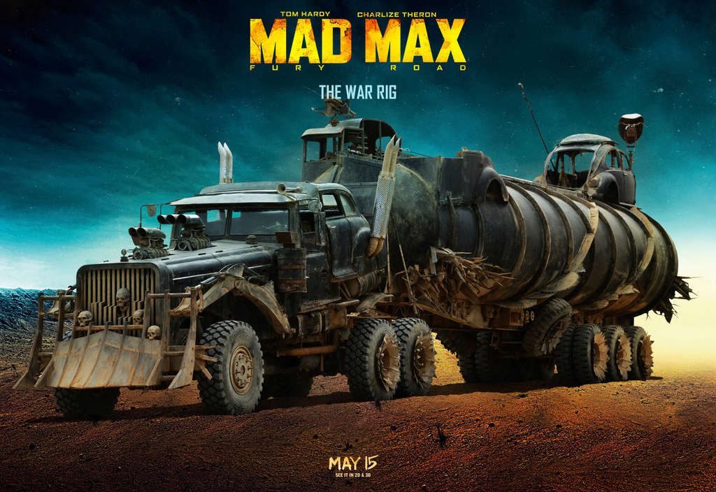 2016 - Mad Max, Fury Road - G Miller Mad-ma12