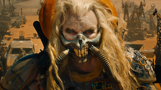 2016 - Mad Max, Fury Road - G Miller Madmax10