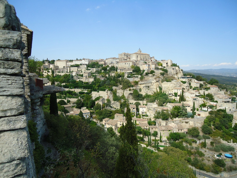 Bon, on y retourne ? Gordes10