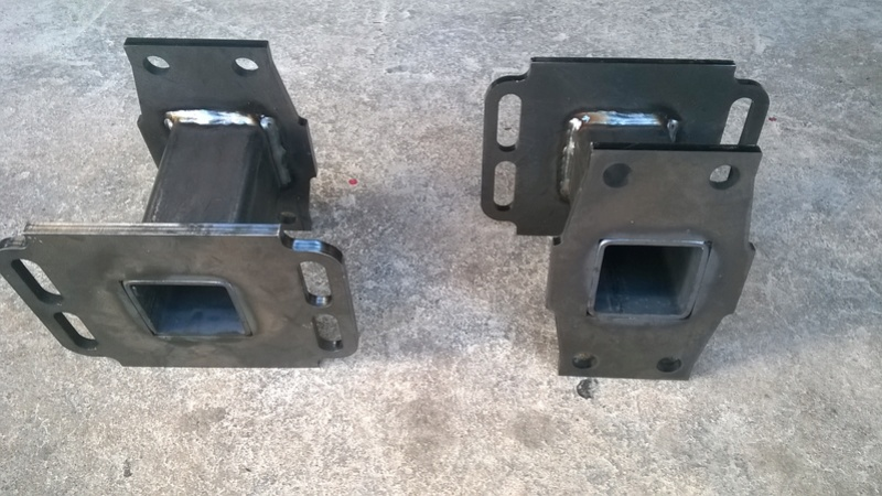Pre fab bumper shock's For Sale by Member tropdeprojet - Page 2 Wp_20122