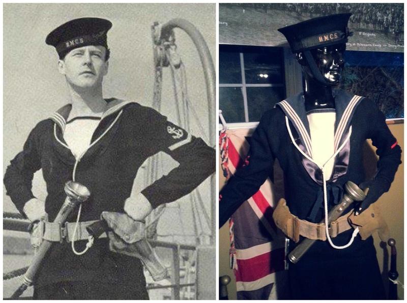 British MKII Royal Navy 14882110