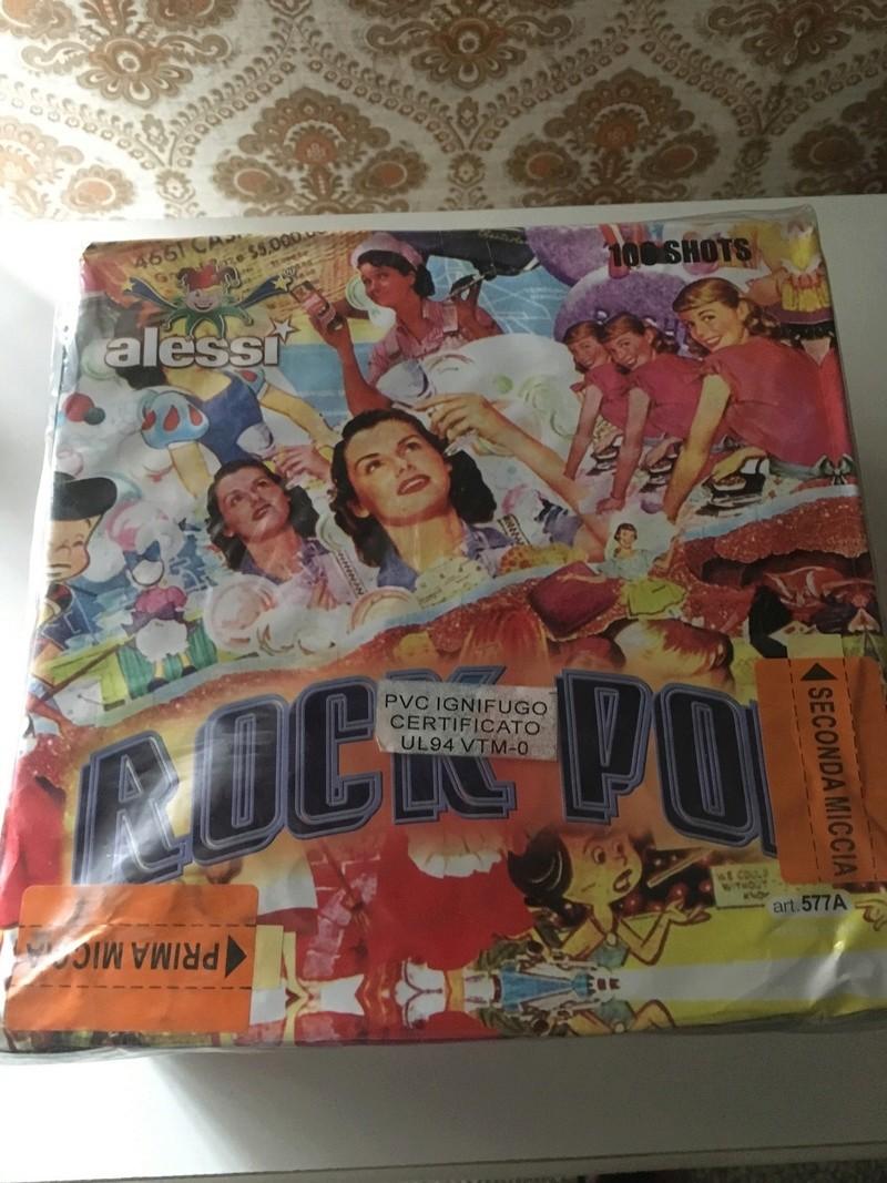 Rockpop 100 colpi Alessi Img_1818