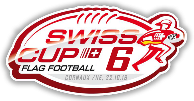 SWISS CUP N°6 FLAG FOOTBALL Logo_c10