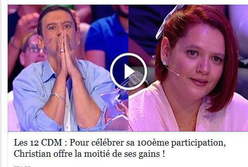 Discussion sur l' Etoile de TF1 du 22 septembre  2016 - Page 9 Captur28