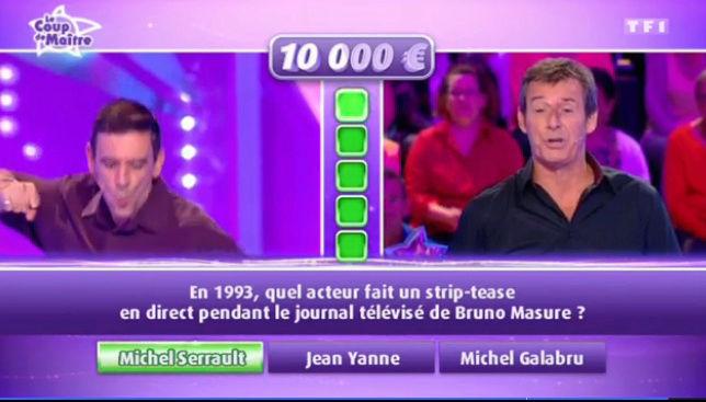Discussion sur l' Etoile de TF1 du 22 septembre  2016 - Page 10 Captur29