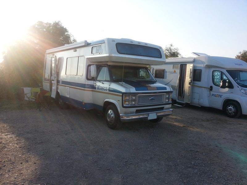 Camping car US 20160911