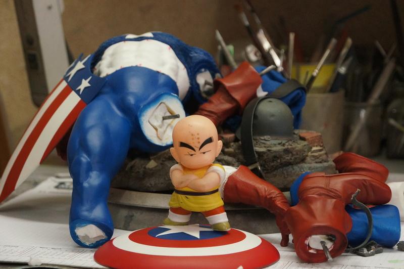 Captain America PF custom Dsc07122