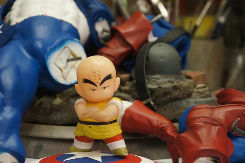 Captain America PF custom Dsc07214