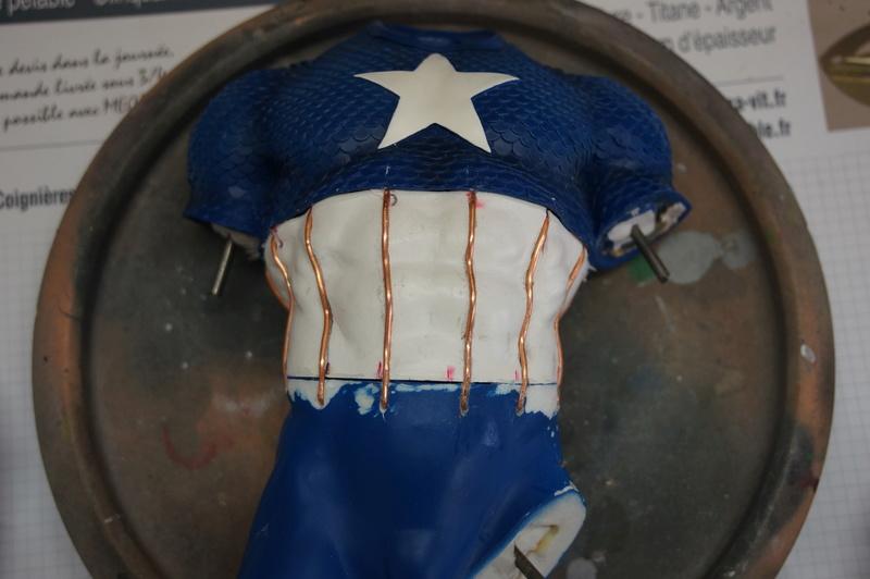Captain America PF custom Dsc07218