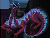 Female Venomous