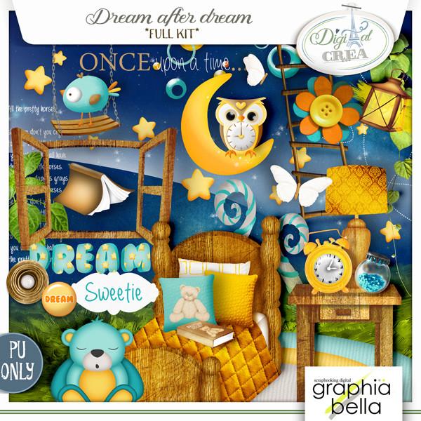 Dream after dream Gb_dre16