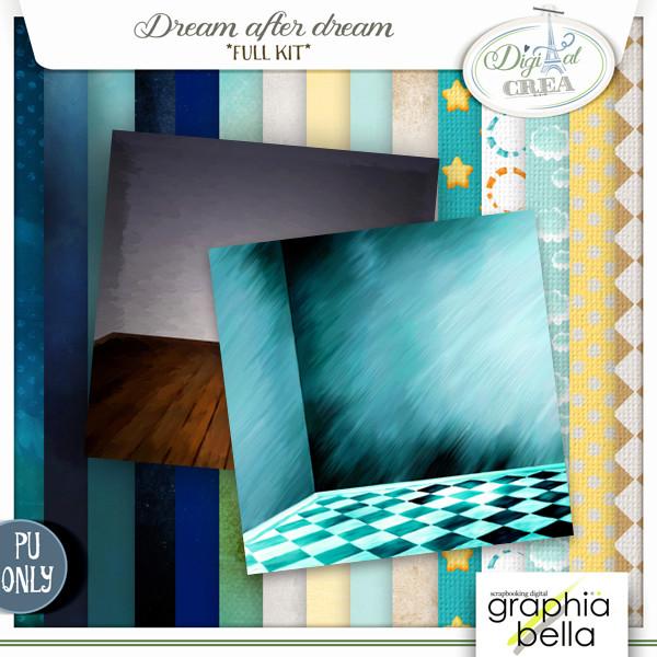 Dream after dream Gb_dre17