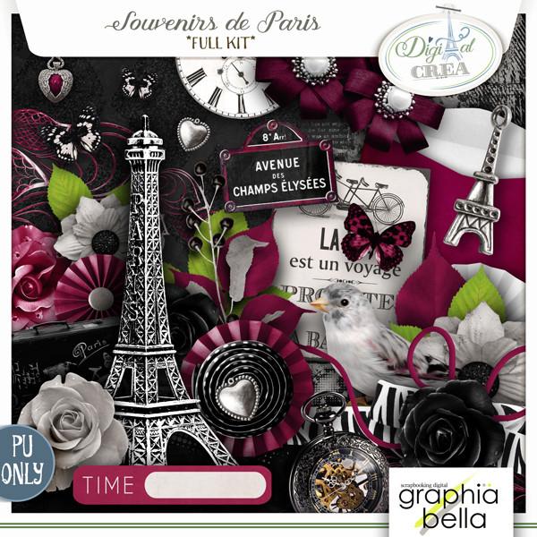 Souvenirs de Paris Gb_sou15