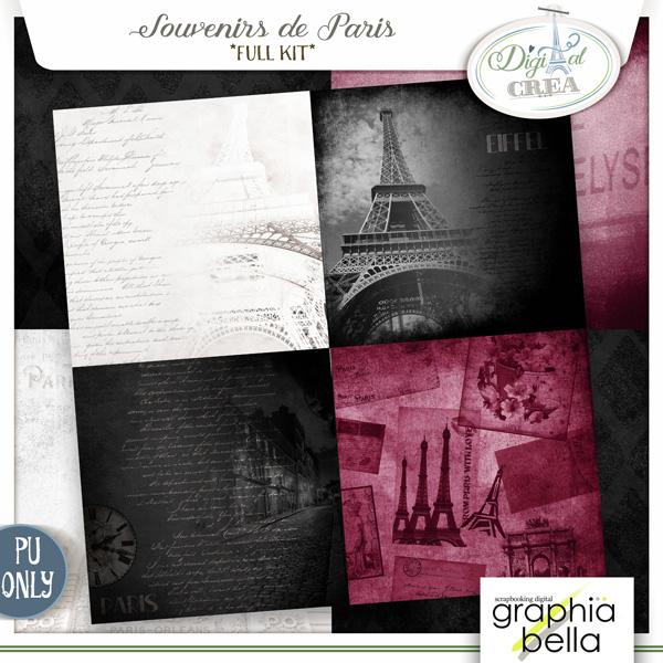 Souvenirs de Paris Gb_sou16
