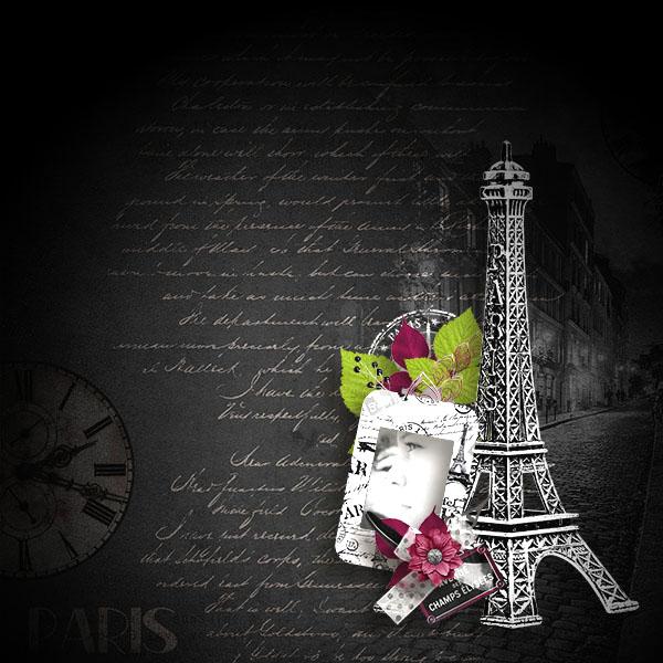 Souvenirs de Paris Tif0210