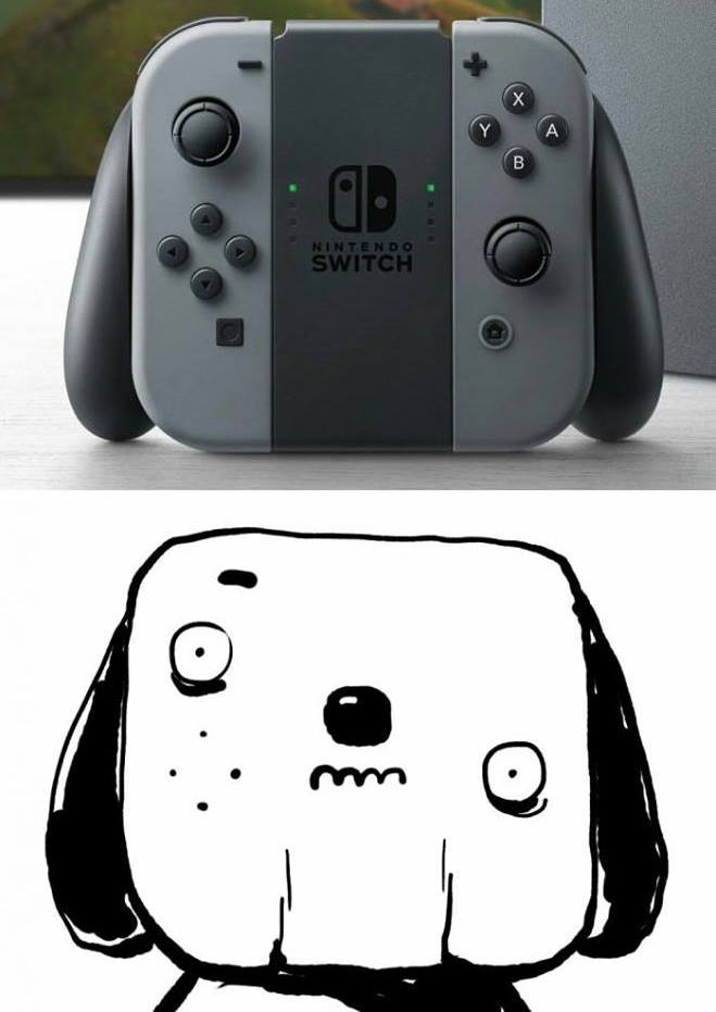 [Topic unique] Nintendo Switch Switch10