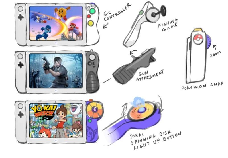 [Topic unique] Nintendo Switch Switch11