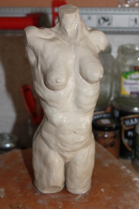 Ma première sculpture Grande12