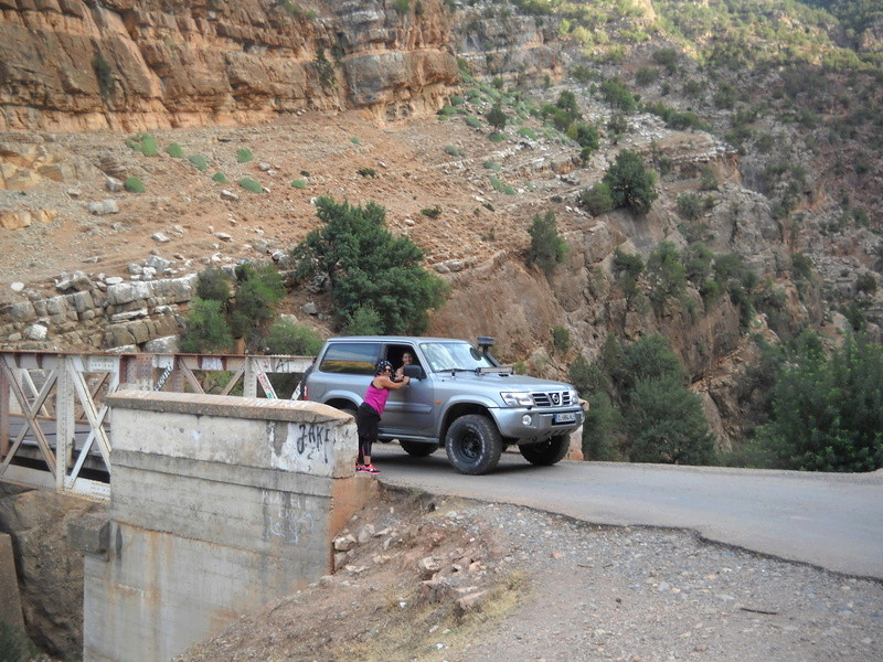 Retour Maroc octobre 2016 Dscn4511