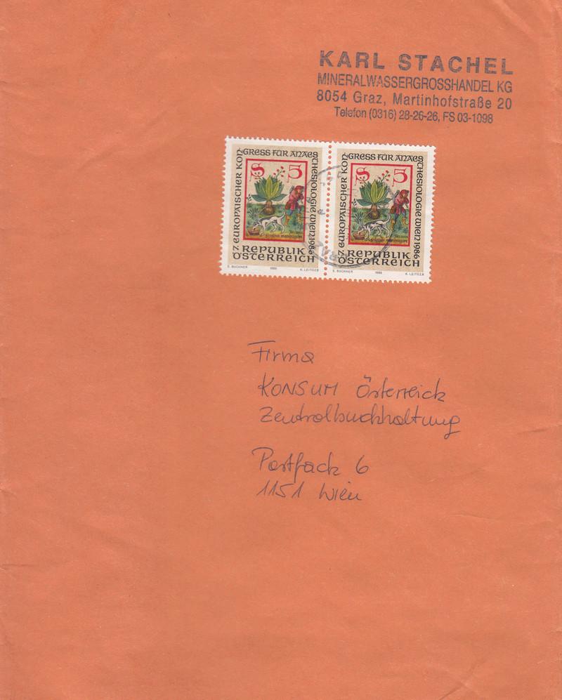 Sammlung Bedarfsbriefe Österreich ab 1945 - Seite 7 Img24