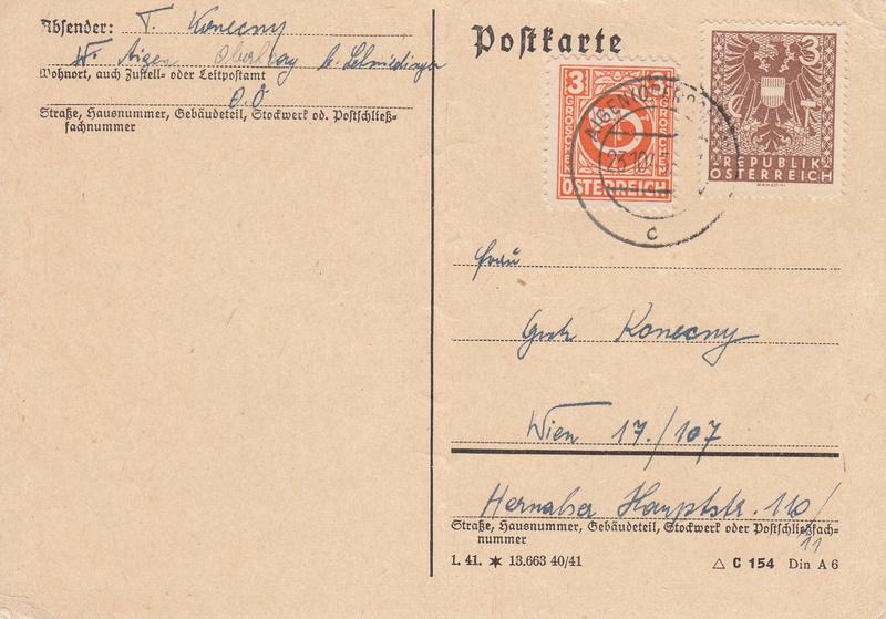 Wappenzeichnung  -  ANK 714-736 - Belege - Seite 3 Img31