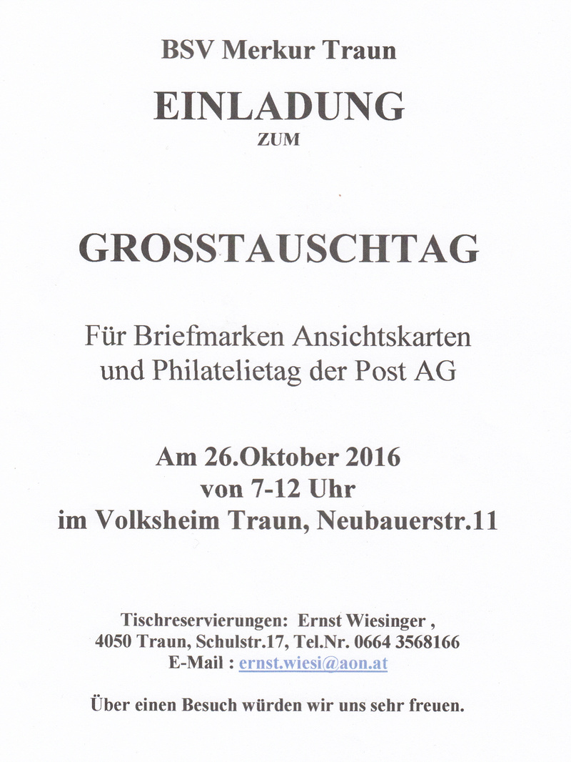 Oktober 2016 für Nieder- und Oberösterreich Img40