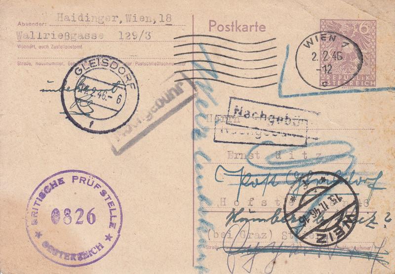Wappenzeichnung  -  ANK 714-736 - Belege - Seite 3 Img53