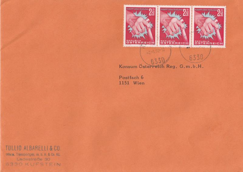 Sammlung Bedarfsbriefe Österreich ab 1945 - Seite 7 Img_0021