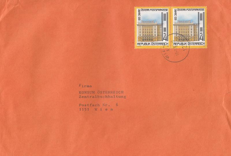 Sammlung Bedarfsbriefe Österreich ab 1945 - Seite 7 Img_0022