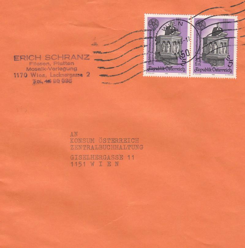 Sammlung Bedarfsbriefe Österreich ab 1945 - Seite 7 Img_0023