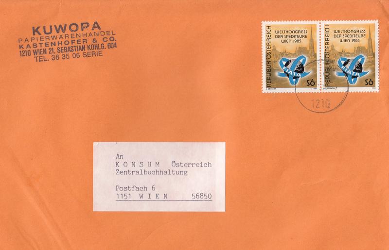 Sammlung Bedarfsbriefe Österreich ab 1945 - Seite 7 Img_0024